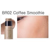 Румяна кремовые THE SAEM Saemmul Cream Stick Blusher BR02 Coffe Smoothie 8гр