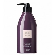 Шампунь против выпадения волос THE SAEM Silk Hair Anti-Hair Loss Care Shampoo 320 мл