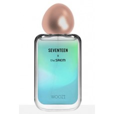 Парфюмированная вода THE SAEM (Seventeen) Signature Perfume No.8 (by Woozi)