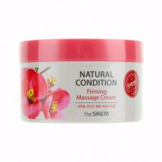 Крем массажный укрепляющий THE SAEM Natural Condition Firming Massage Cream 200 мл