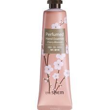 Крем-эссенция для рук парфюмированный THE SAEM Perfumed Hand Essence Cherry Blossom 30 мл