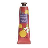 Крем-эссенция для рук парфюмированный (NEW) THE SAEM Perfumed Hand Essence Grapefruit 30 мл