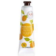Крем-гель для рук парфюмированый THE SAEM Perfumed Hand Clean Gel Sugar Peach 30 мл