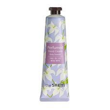 Крем для рук парфюмированый THE SAEM Perfumed Hand Cream Baby Powder 30 мл