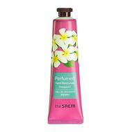 Крем для рук парфюмир. увлаж. THE SAEM Perfumed Hand Moisturizer-Frangipani 30 мл