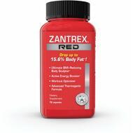 Бад Zoller Zantrex-3 Red жиросжигатель № 56