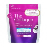 Shiseido The Collagen Коллаген Порошок 126 гр