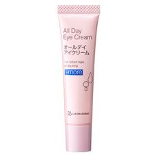 Bb laboratories Увлажняющий крем для чувствительной кожи вокруг глаз All Day Eye Cream 15г