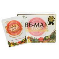 Очищение от шлаков, токсинов, солей тяжелых металлов BE-MAX RAW FOOD 105 20 пакетиков