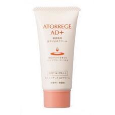 Солнцезащитный крем для чувствительной кожи ATORREGE AD+ SPF14 PA++ Moist Up UV Cream 30 гр