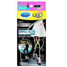 MediQtto Dr.Scholl Компрессионные фитнес легинсы, оказывающие давление на мышцы ног