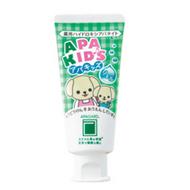 NEW! Детский зубной гель Apagard Kids со вкусом лимонада 60 г