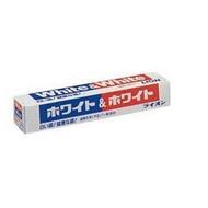 """Зубная паста c кальцием и фтором отбеливающего действия  """"WHITE & WHITE"""""""