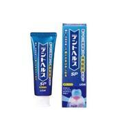 """Зубная паста """"Dent Health SP"""" для профилактики опущения, кровоточивости десен и неприятного запаха изо рта 90 г"""