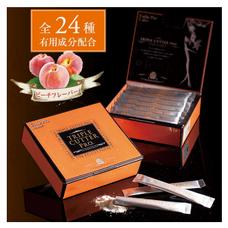 Профессиональный барьер для жиров,сахаров и углеводов Triple Cutter Pro с персиковым вкусом № 30