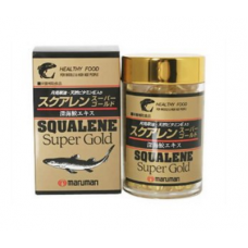 СКВАЛЕН Squalene super gold №300