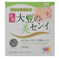 Соевая целлюлоза для очищения от шлаков 21 пакетик