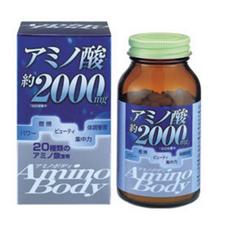 Биодобавка Amino Вody №300