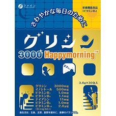 Глицин Счастливое утро 3000 мг