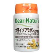 Бад Dear Natura Изофлавоны сои и красный клевер для женского здоровья № 30