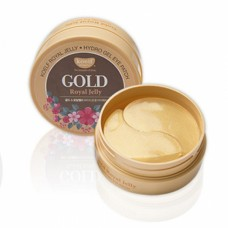 ПАТЧИ KOELF HYDRO GEL GOLD & ROYAL JELLY EYE PATCH