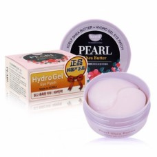 ПАТЧИ KOELF HYDRO GEL PEARL & SHEA BUTTER EYE PATCH