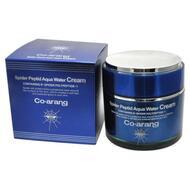 Co Arang Spider Peptid Aqua Water Cream / Интенсивно увлажняющий крем с пептидом паука