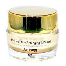 Co Arang Snail Nutrition Anti-aging eye cream / Антивозрастной крем для кожи вокруг глаз с экстрактом слизи улитки