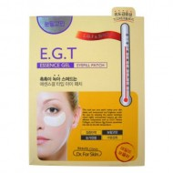 Beauty Clinic Essense gel eyefill patch / Гидрогелевая маска для кожи вокруг глаз ( c E.G.F.)