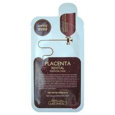 Beauty Clinic Маска для лица с лифтинг – эффектом (с экстрактом плаценты)