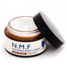 Beauty Clinic N.M.F. Aquaring Effect Cream / Крем для лица увлажняющий с N.M.F.