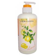 "Laura Rosse Лосьон-молочко для тела ""Ароматерапия-Лимон"""