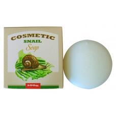 Seil Trade COSMETIC SNAIL SOAP / Косметическое мыло для умывания с экстрактом слизи улитки