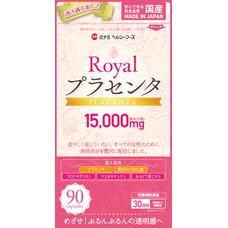 Minami Королевская плацента с экстрактом виноградных листьев и астаксантином № 90