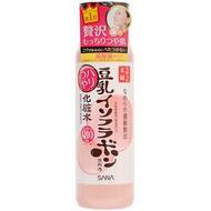 Sana HARITSUYA LOTION / Увлажняющий лосьон с изофлавонами сои и капсулированным коэнзимом Q10 SOY MILK