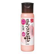 Sana HARITSUYA MILK LOTION / Увлажняющее молочко с изофлавонами сои и капсулированным коэнзимом Q10 SOY MILK