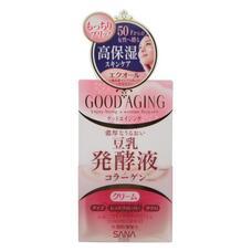 Sana CREAM / Увлажняющий и подтягивающий крем для зрелой кожи GOOD AGING
