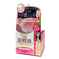 Sana CREAM / Увлажняющий и подтягивающий крем для зрелой кожи 6 в 1 GOOD AGING