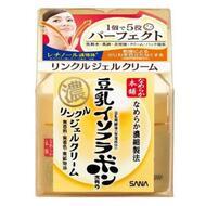 Sana GEL CREAM / Крем – гель увлажняющий и подтягивающий с ретинолом и изофлавонами сои WRINKLE