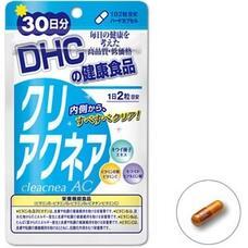DHC Cleacnea AC Чистая кожа 60 капсул