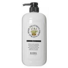 Junlove NATURAL HERB TREATMENT / Маска на основе натуральных растительных компонентов (для сильно поврежденных волос) New Relax
