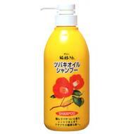 Kurobara Camellia Oil Hair Shampoo / Шампунь для поврежденных волос с маслом камелии японской