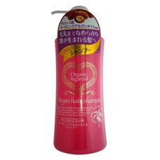 Kurobara Argan hair shampoo / Шампунь для волос с маслом арганы