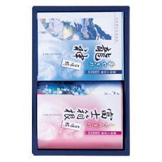 """MAX BATH SALT / Соль для ванны """"Горячий источник TSUZURI"""" (с ароматом свежести)"""
