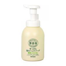 Miyoshi Пенящееся жидкое мыло для рук