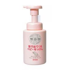 Miyoshi Пенящееся жидкое мыло на основе натуральных компонентов