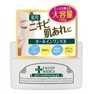 Momotani Eaude Skin Conditioning Gel / Гель – кондиционер для ухода за проблемной кожей лица Eaude Medica