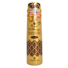Momotani Organic Argan Shampoo / Шампунь для волос с маслом арганы (без силикона) Argan Oil