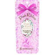 Momotani Pink Ribbon Hand Cream / Крем для рук с цветочными экстрактами