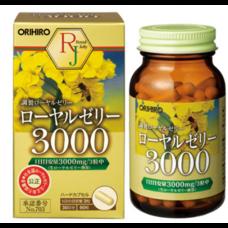 Orihiro Маточное молочко 3000 № 90